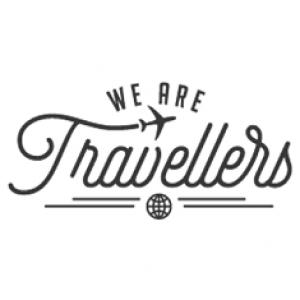 Meest invloedrijke reisblogs 2019 wearetravellers.nl