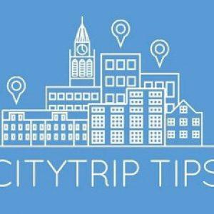 Meest invloedrijke reisblogs 2019 citytriptips.com