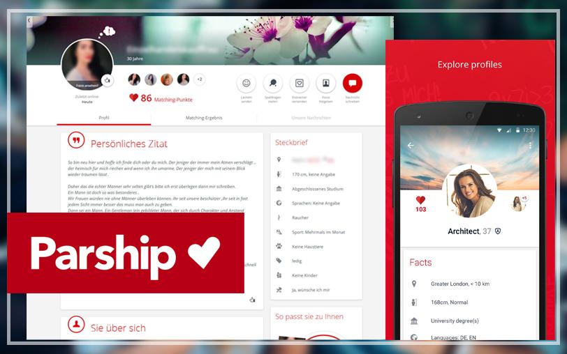 Parship Membership