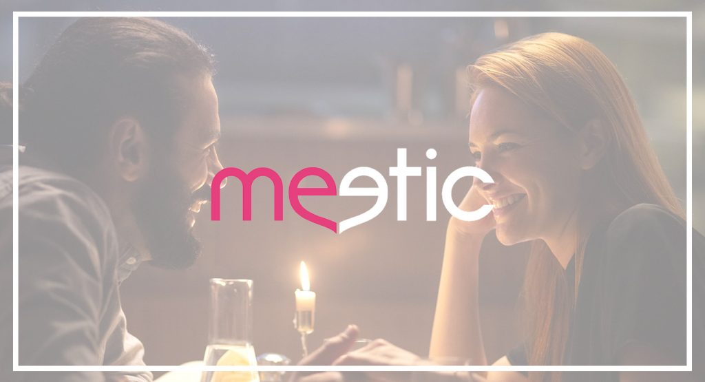 Sitio de citas Meetic