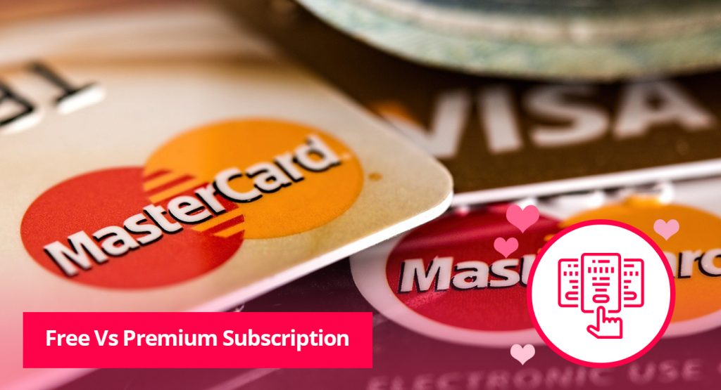Be2 Free Vs Premium Subscription