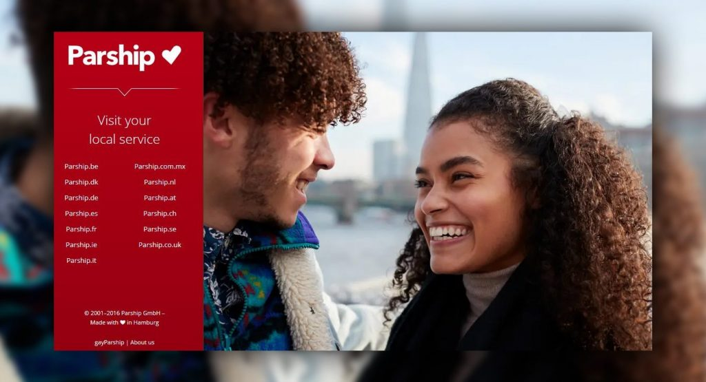 Parship Dating Site Review